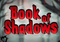 BOOK OF SHADOWS SLOT FREE PLAY