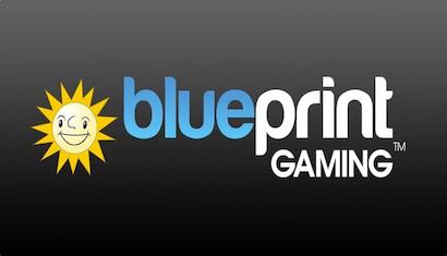 BLUEPRINT GAMING MEGAWAYS™ SLOTS