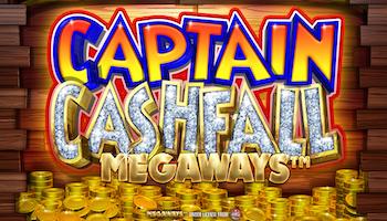 CAPTAIN CASHFALL MEGAWAYS™ FREE PLAY