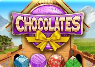 CHOCOLATES DEMO SLOT