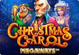 CHRISTMAS CAROL MEGAWAYS DEMO