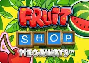 Fruit Shop Megaways™ Demo