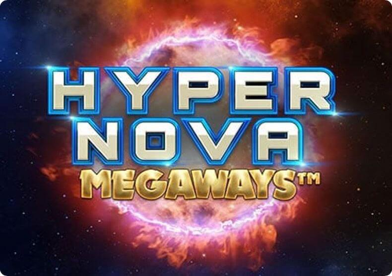 HYPERNOVA MEGAWAYS™ DEMO