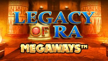 LEGACY OF RA MEGAWAYS™ FREE PLAY