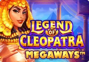 Legend of Cleopatra Megaways™ Demo