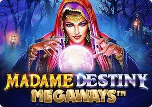 Madame Destiny Megaways™ Demo