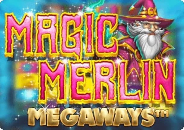 MAGIC MERLIN MEGAWAYS™ DEMO