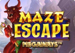 Maze Escape Megaways™ Demo