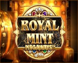 ROYAL MINT MEGAWAYS™ DEMO FREE PLAY