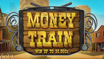 MONEY TRAIN SLOT FREE PLAY