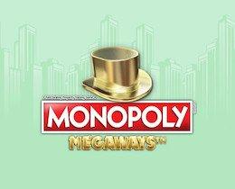 MONOPOLY MEGAWAYS™ SLOT DEMO FREE PLAY