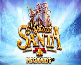MYSTICAL SANTA MEGAWAYS™ SLOT REVIEW & FREE PLAY