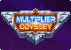Multiplier Odyssey slot demo