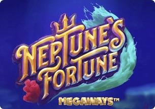 Neptune's Fortune Megaways demo