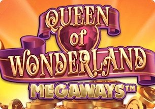QUEEN OF WONDERLAND MEGAWAYS™ DEMO