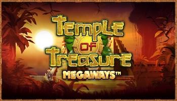 TEMPLE OF TREASURE MEGAWAYS™ FREE PLAY
