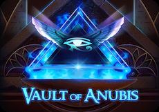 VAULT OF ANUBIS DEMO SLOT